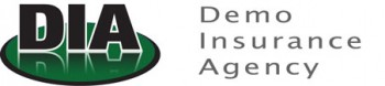 Demo Insurance Agency Logo